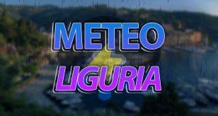 Maltempo in arrivo nelle prossime ore in Liguria - Centro Meteo Italiano