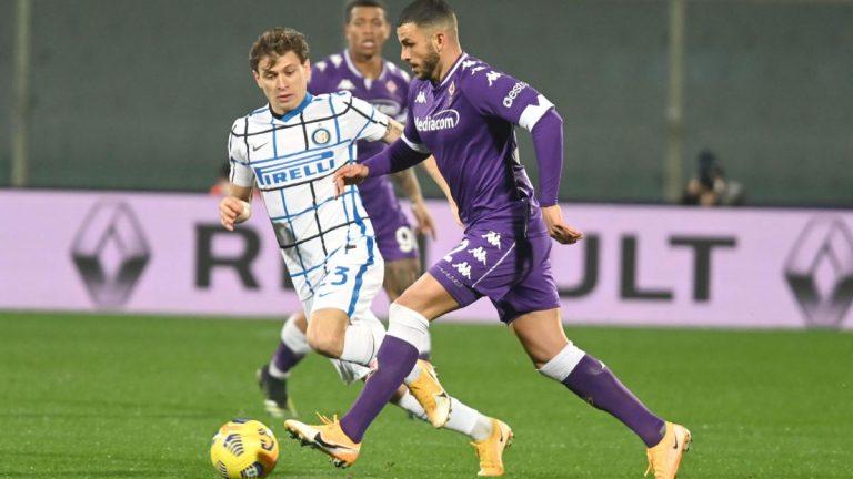 Fiorentina-Inter: dove guardarla, orario tv, formazioni, pronostico e meteo Firenze 21 settembre 2021