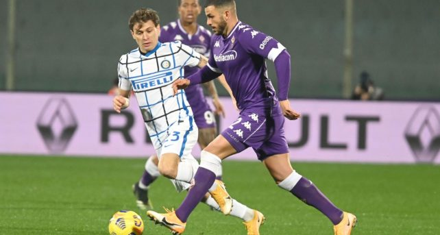 Fiorentina-Inter: dove guardarla, orario tv, formazioni, pronostico