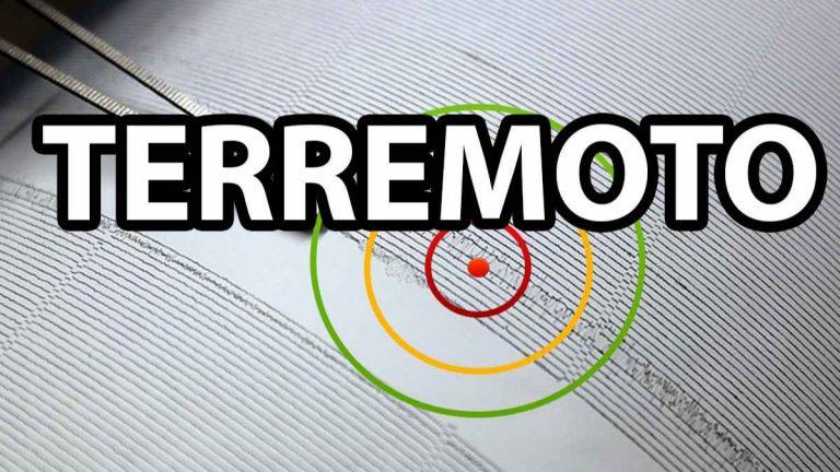 Intensa scossa di terremoto di M 5.1 colpisce zona altamente sismica, isole Kermadec. Dati EMSC