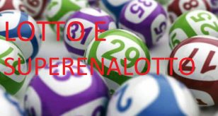 Lotto e Superenalotto 23 settembre 2021