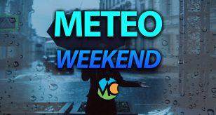 Previsioni meteo per il weekend a cura del Centro Meteo Italiano