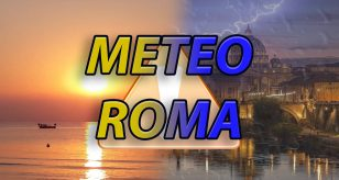 Verso una fase di maltempo a Roma, ecco le previsioni - Centro Meteo Italiano