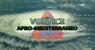 Un vortice afro-mediterraneo potrebbe impattare sull'italia nei prossimi giorni - Centro Meteo Italiano