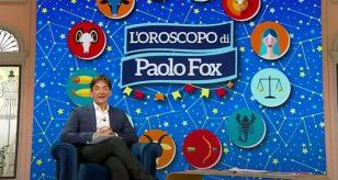 oroscopo paolo fox classifica segni sabato 23 ottobre 2021