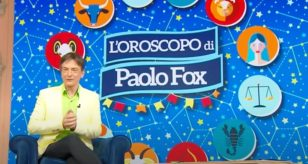 oroscopo paolo fox 24 ottobre 2021